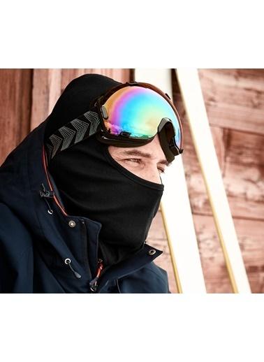 Tchibo Kar Maskesi Siyah